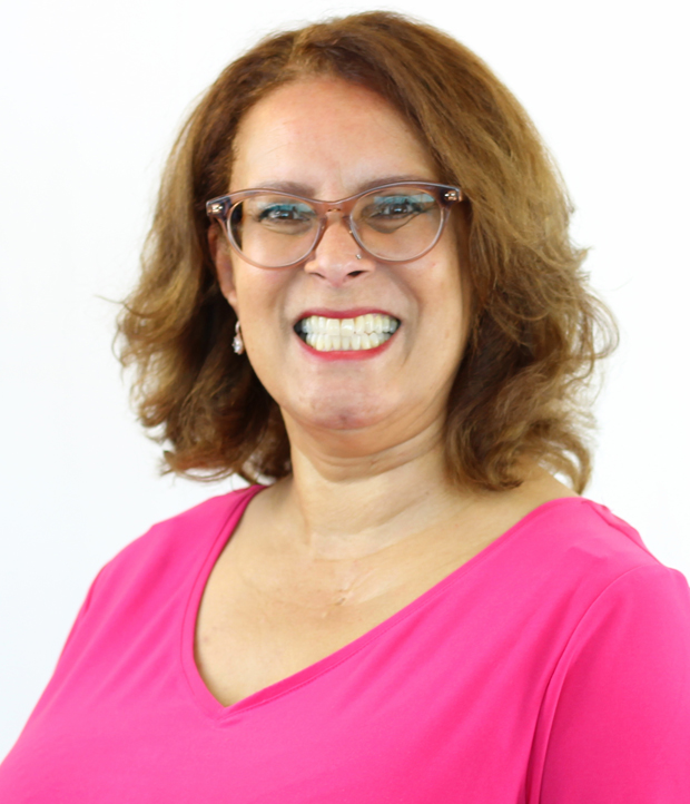 Helena Chevalier Stehlik