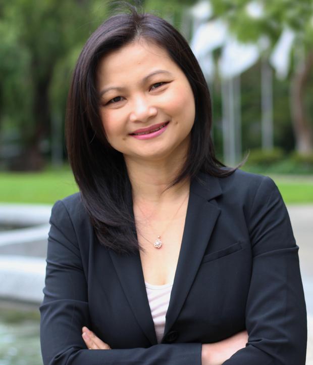 Jennifer Bui
