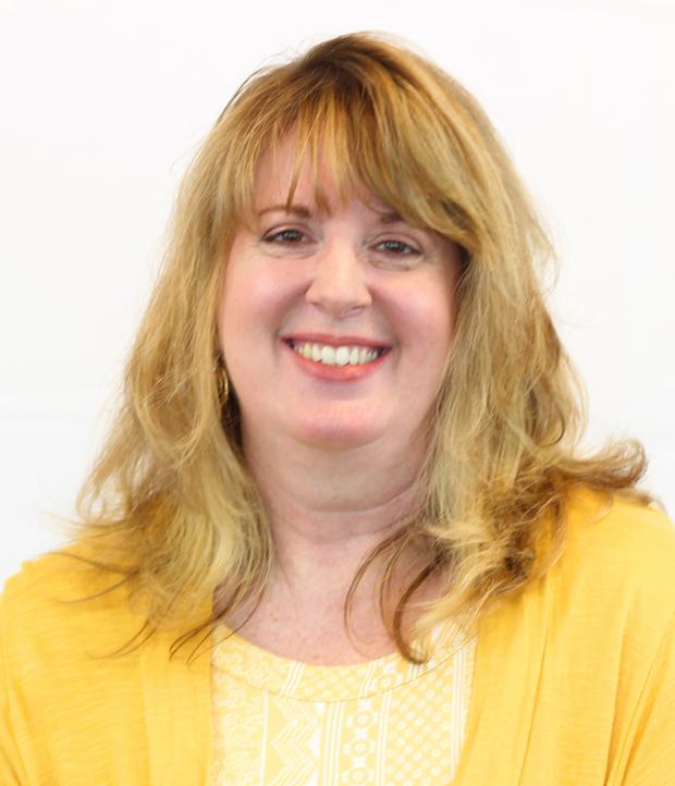 Karen Colbert