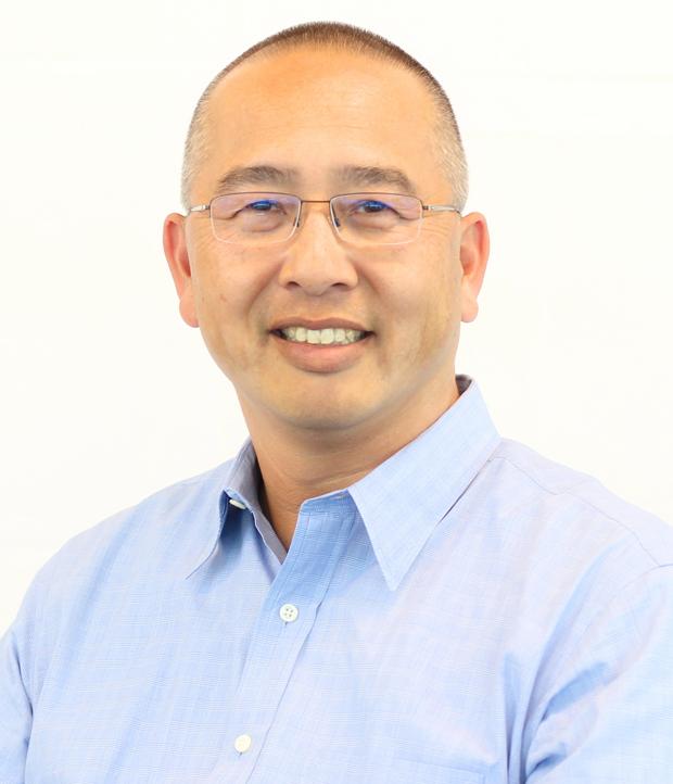 Ken Hong